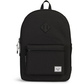 Herschel Heritage XL Backpack Youth Black/Black
